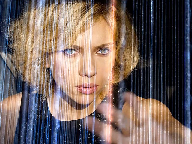 Director Luc Besson Brings His Talents—and a Fugitive Robot—to TV