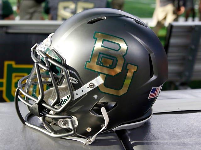 Rapport: La NCAA va écarter les sanctions pénales prises à l'encontre de Baylor au niveau de l'État