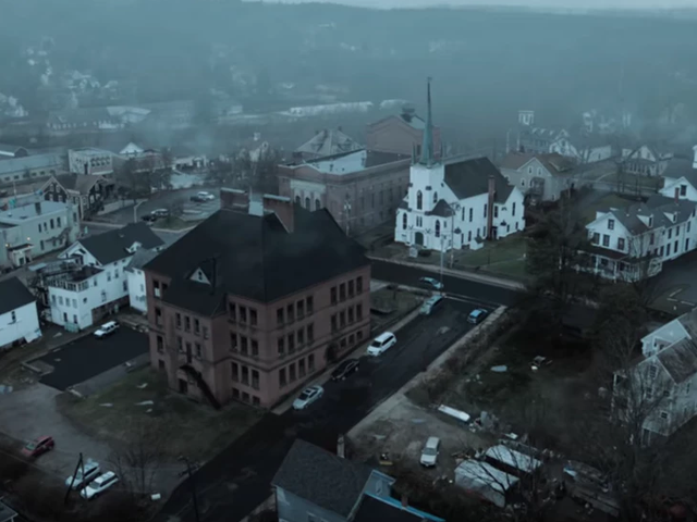 This Short Featurette Gives Insight Into Castle Rock's Displaced Nostalgia