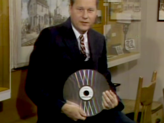 9 Highlights from the First and Only Sears Catalog On LaserDisc