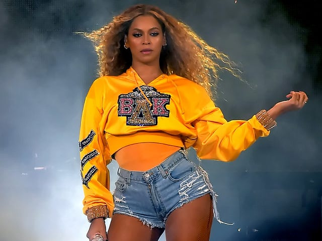 A New Beyoncé Special Is Headed to Netflix
