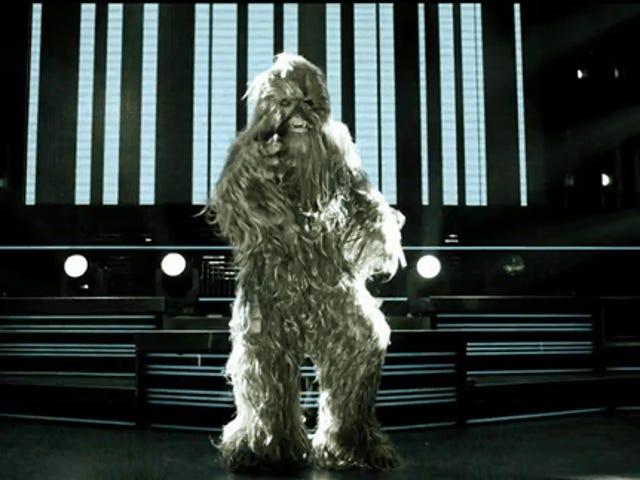 Bulgarian Music Video Is Weird <i>Star Wars</i>
