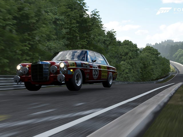 The Oppositelock Forza 7 Endurance Championship, Round 7: Planning Post (TIME AND DATE VOTING)
