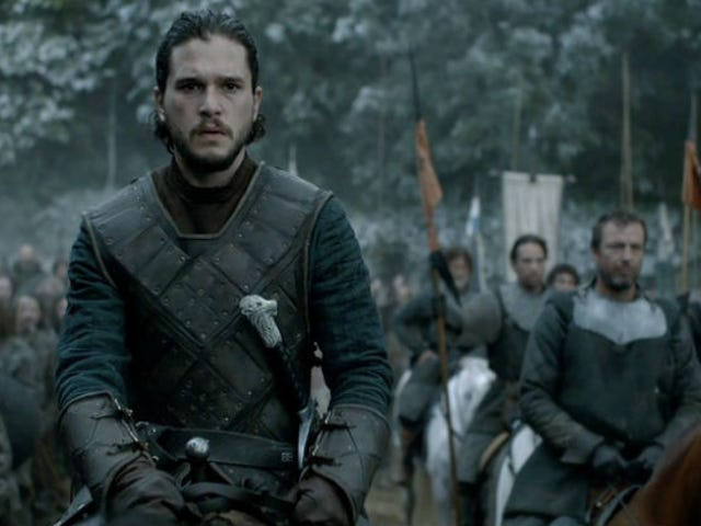 5 Ways the Game of Thrones Pre-Finale Was More Satisfying Than the NBA Finals