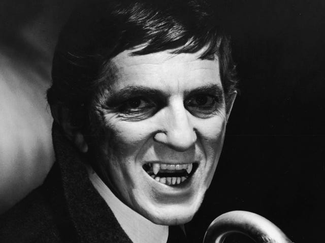 The CW is developing a Dark Shadows sequel series