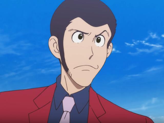 Người tạo ra Lupin The Third chết