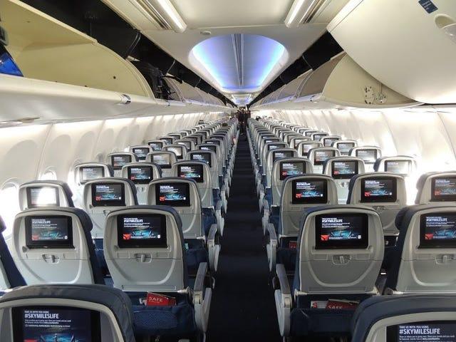 Plane trip video!
