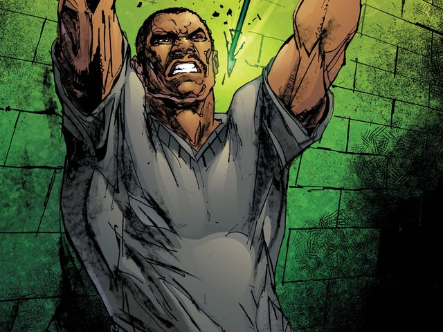 Writer Bryan Edward Hill Explains Why Black Representation in Comics Matter and Why Michael Cray Is Out to Kill Aquaman and the Flash