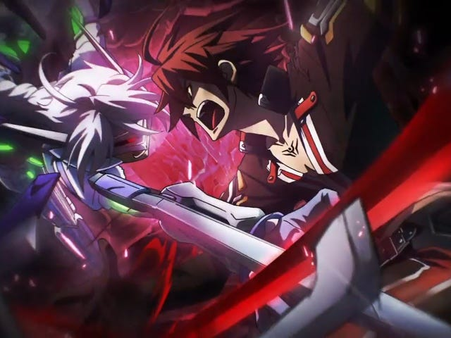 BlazBlue Players Get Second Chance After Console Issues Plague Evo Pools