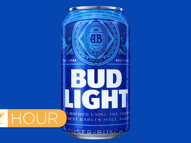 Bud Light's New Can Is Trying to Distract You From the Real Problem With Beer Today