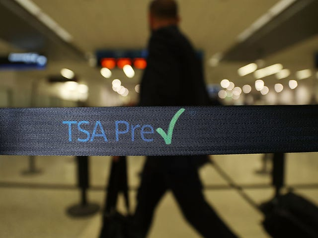 I Now Have Both TSA Precheck and Clear, and I Can Never Stand in Line With You People Again