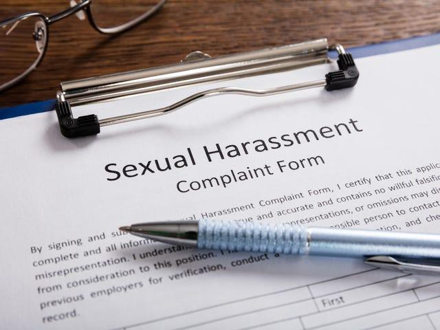 #MeToo: Kun seksuaalinen häirintä työpaikalla jättää sinut tuntemattomaksi