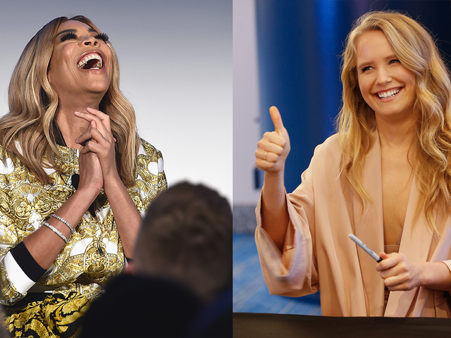 Sailor Brinkley-Cook Thinks Everyone Needs 'More Love,' Especially Wendy Williams