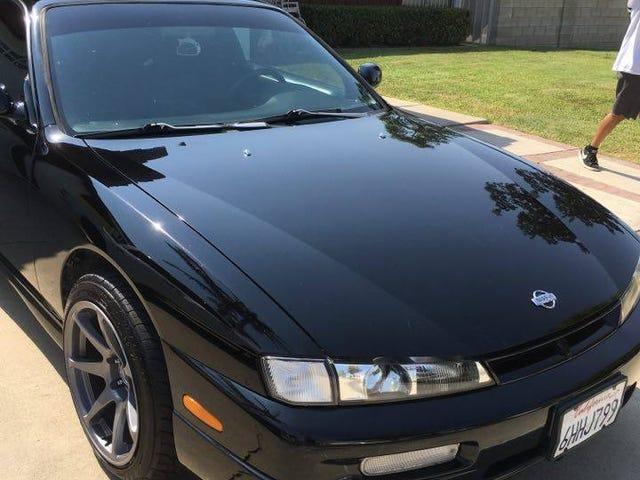 GUYS. I THINK I FOUND MY FIRST CAR....