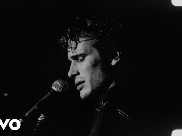 트랙 : 연인, 당신은 와야했다 | 아티스트 : Jeff Buckley | 앨범 : Grace (Legacy Edition)
