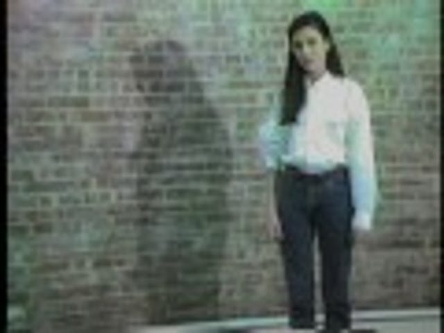 Watch Teen Jennifer Connelly Audition for Labyrinth