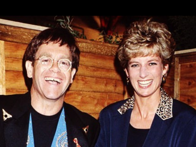 Elton John Says He Once Hosted a Dinner Party Where Sylvester Stallone and Richard Gere Fought Over Princess Diana