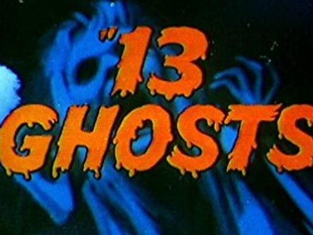 Svengoolie: 13 Ghosts (1960)