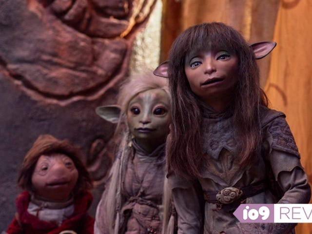 The Dark Crystal: Age of Resistance Is the Groundbreaking Fantasy Epic We've Been Waiting For