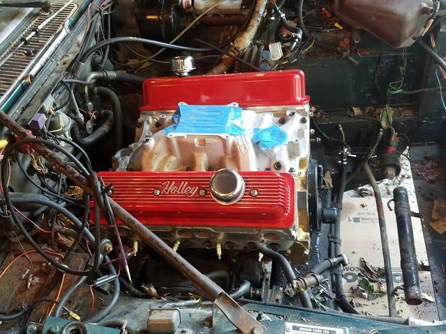 baby engine do do do