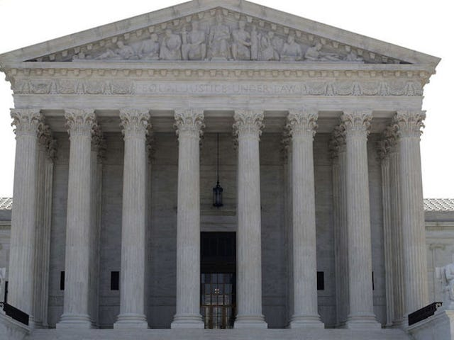 Supreme Court Sides With Clinics That Lie to People Seeking Abortion