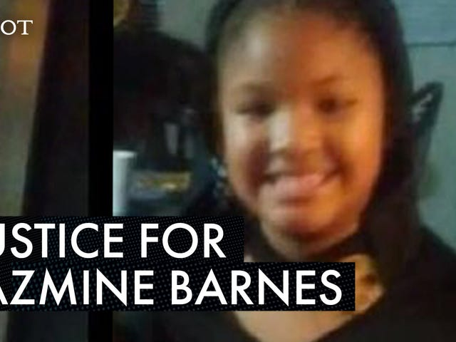'Mama, Jazmine's Not Moving': Family of 7-Year-Old Killed in Car Shooting Grieves, Gunman Still at Large