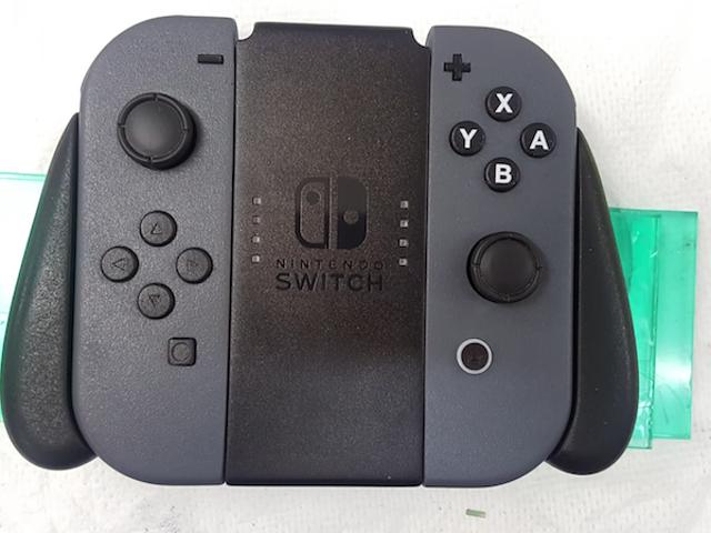 Itu 'Nintendo Switch' yang terkenal YouTuber Adalah Palsu [BERSETUJU]
