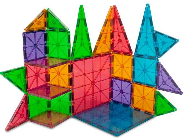 Najlepsze zabawki budowlane dla dzieci, według krytyka architektury