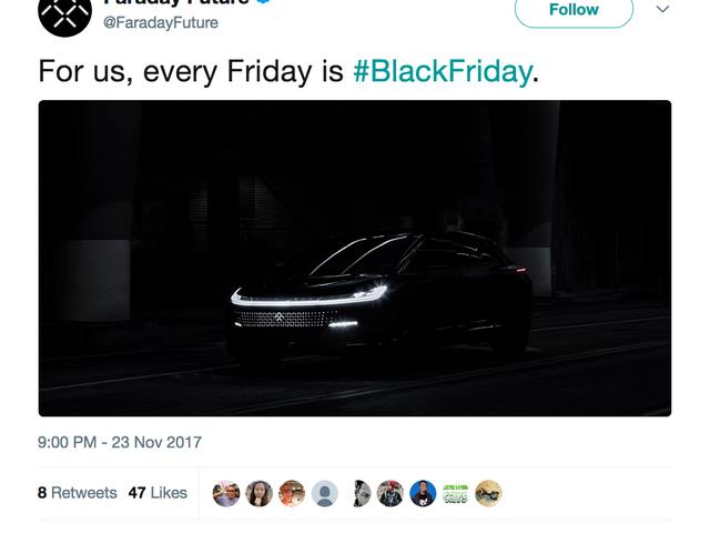 Happy Black Friday Everyone