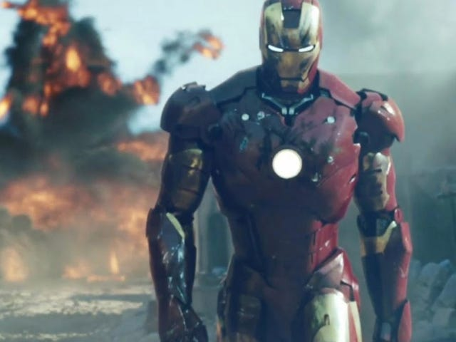 Ten Years Later, Marvel Studios Still Feels Phase One Was Its Greatest Achievement