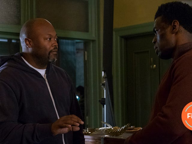 A satisfying, stylish finale erases some of Luke Cage's flaws