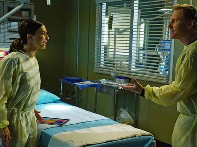 Who's the most annoying Grey's Anatomy character: Maggie or Amelia?