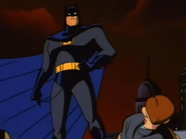 Batman: The Animated Series Comes to HD for the First Time Thanks to DC Universe [Updated]