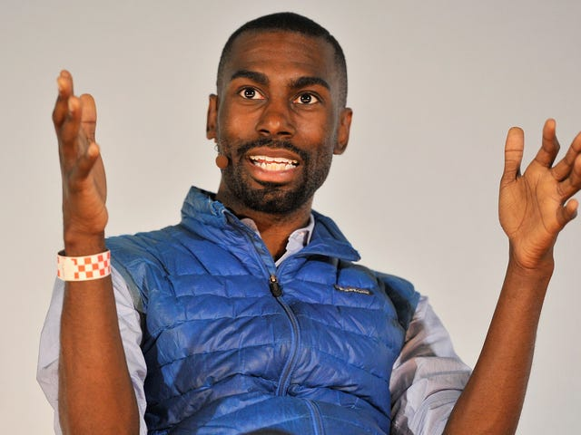 How Often Should DeRay Be Washing His Vest?