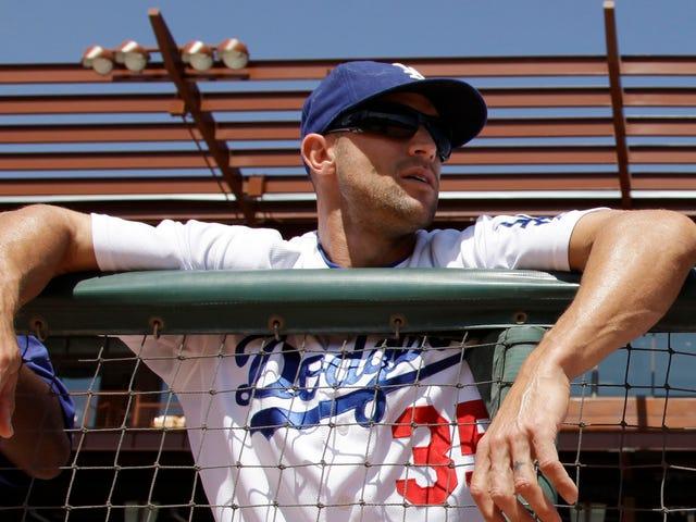 Gabe Kapler ist ein guter Baseball-Kopf, aber ein besserer Blogger