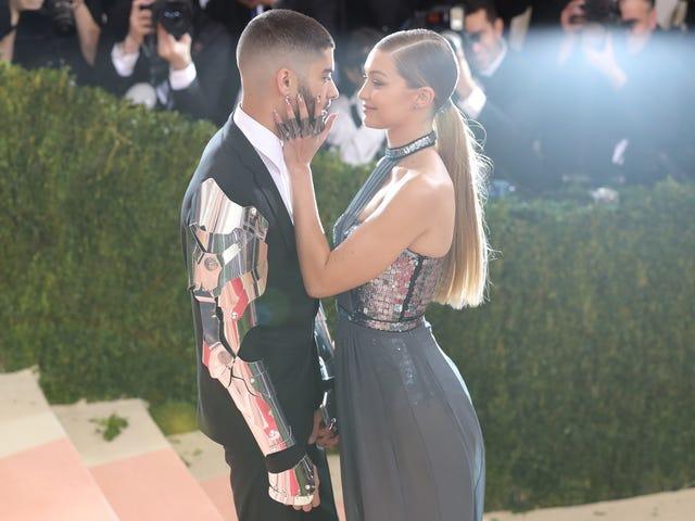 Gigi Hadid et Zayn Malik ont rompu à nouveau.  Revenons sur les bons moments