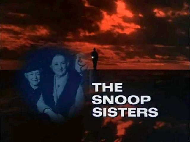 Οι αδελφές Snoop