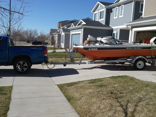 Boatlock NPoCP Update