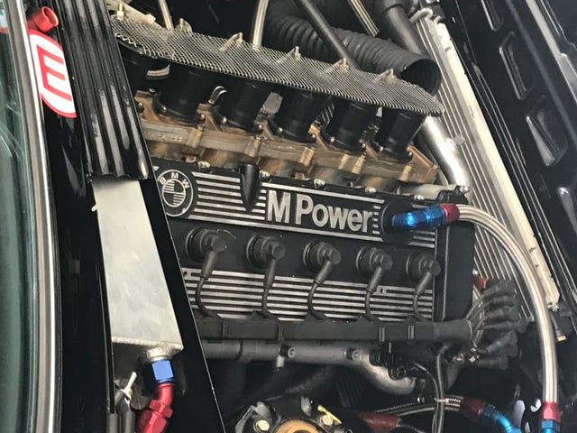 Engine pron