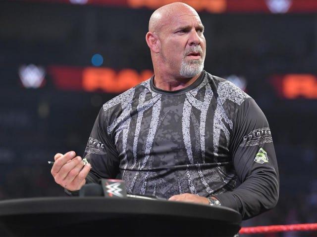 WWE의 Part-Timer 질병은 이제 1 년 내내 발생하는 문제입니다