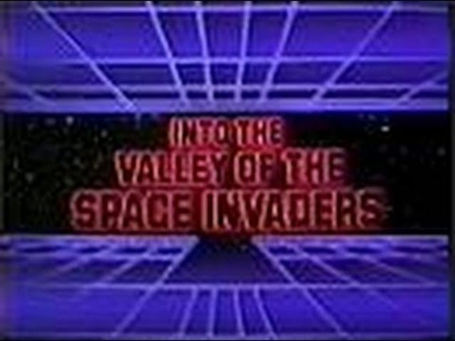 Vào Thung lũng của những kẻ xâm lược không gian