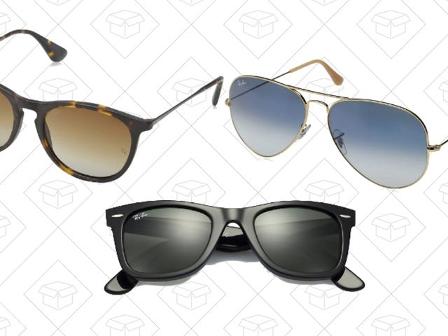 """<a href=""""https://kinjadeals.theinventory.com/this-deal-is-so-bright-you-ve-gotta-wear-shades-1783501813"""" data-id="""""""" onClick=""""window.ga('send', 'event', 'Permalink page click', 'Permalink page click - post header', 'standard');"""">This Ray-Ban Deal Is So Bright, You've Gotta Wear Shades</a>"""