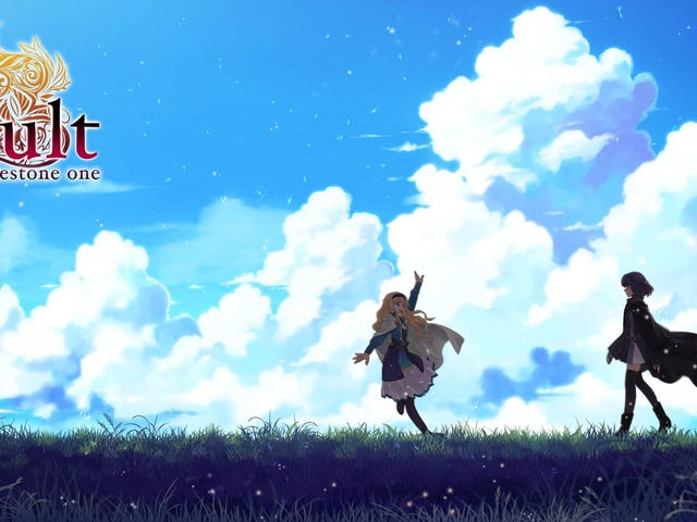A Few Words on Fault Milestone One