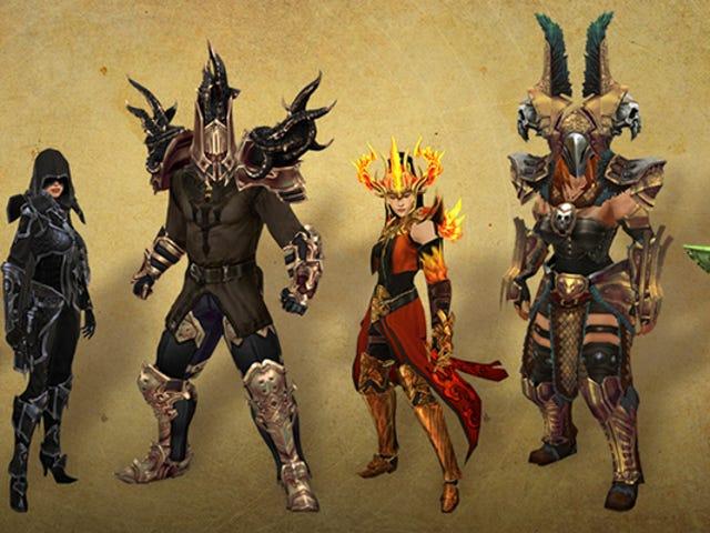 Acht coole dingen in de nieuwe patch van Diablo III