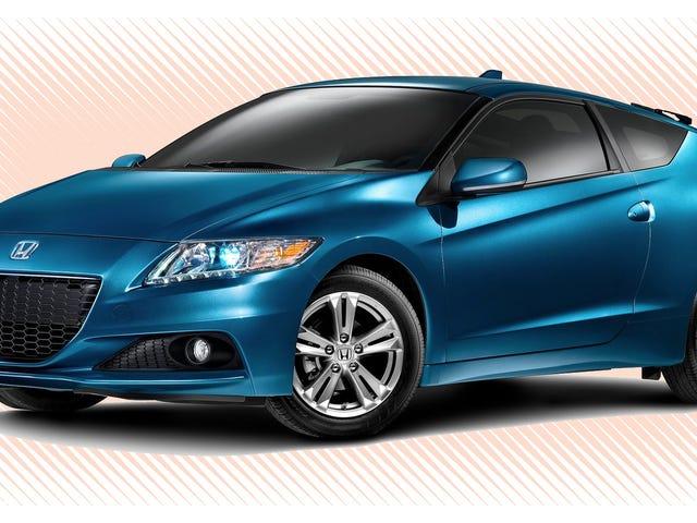 Comentario del día: Honda Take On Hybrids Edition