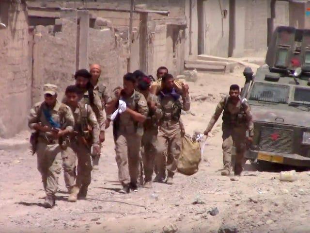 Το μυστικό σχέδιο του Trump για την Νίκη ISIS είναι το ακριβές ίδιο σχέδιο που είχε ο Ομπάμα