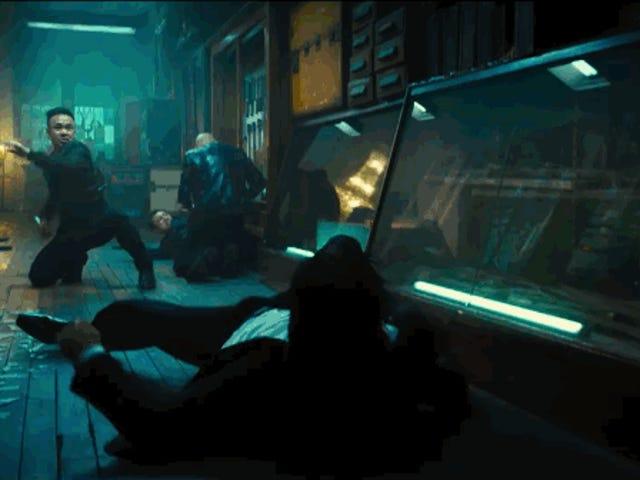 El espectacular y violento tráiler de John Wick: Chapter 3 promete todo lo que los fans queremos ver
