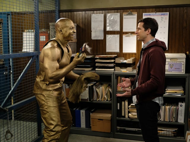 "Brooklyn Nine-Nine's ""Cinco De Mayo"" proves the spirit of Halloween is alive and well"