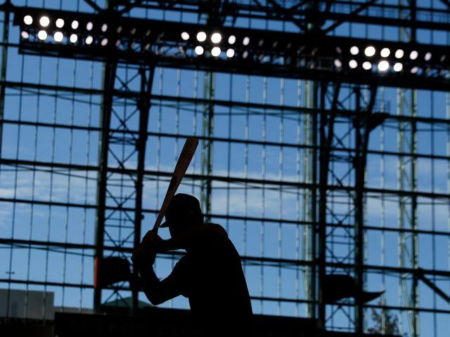 Et beskjedent forslag til World Series Baseballs