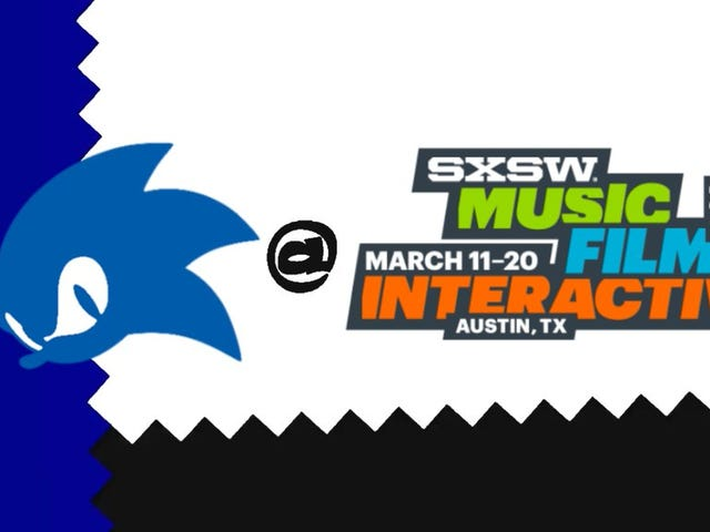 Watch the Sonic 25 Year Anniversary Panel at SXSW right here!